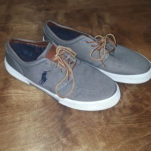 Mens polo shoes